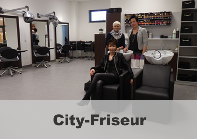 City Friseur Ecenter Hammelburg